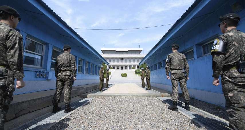 世紀「文金會」明日登場 南北韓軍方4名首腦全員出席 共同解除半島軍事緊張