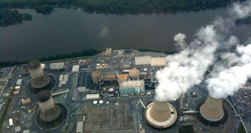 改變美國核能發電的核災事件—三哩島核電廠將在2019年除役