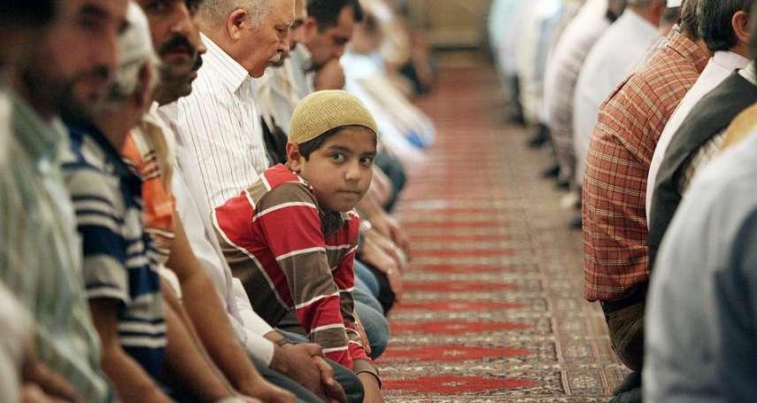 穆斯林齋月將至》德國小兒科醫生呼籲:不要讓孩子齋戒,請給他們喝水