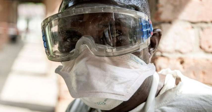 伊波拉病毒死灰復燃?!剛果已釀23死、疫情從農村擴散到都市