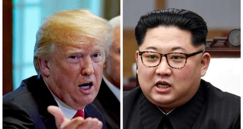 金正恩變臉》前美軍駐韓將領:北韓慣用伎倆,川金不如不會