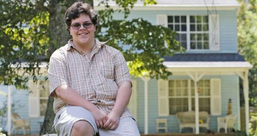 跨性別者爭取平權,就從廁所開始》學校禁止跨性別者選擇廁所,美國法院判決違憲!