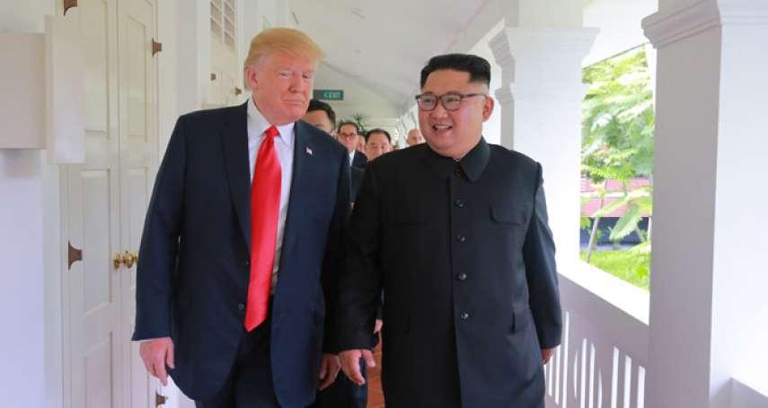 公孫策專欄:G7、川金會、上合─遠交近攻重新定義