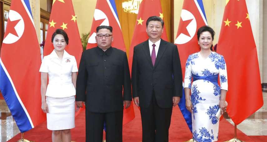 關國門迎貴賓?北韓突然暫停外國遊客入境 南韓媒體:習近平可能即將到訪