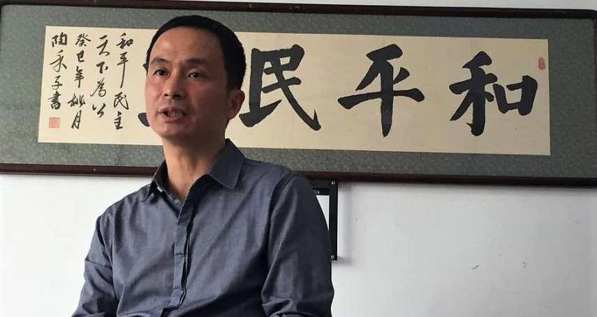 「你的小孩可能危害國家安全!」中國政府不讓維權律師為家人辦護照,竟搬出這種理由