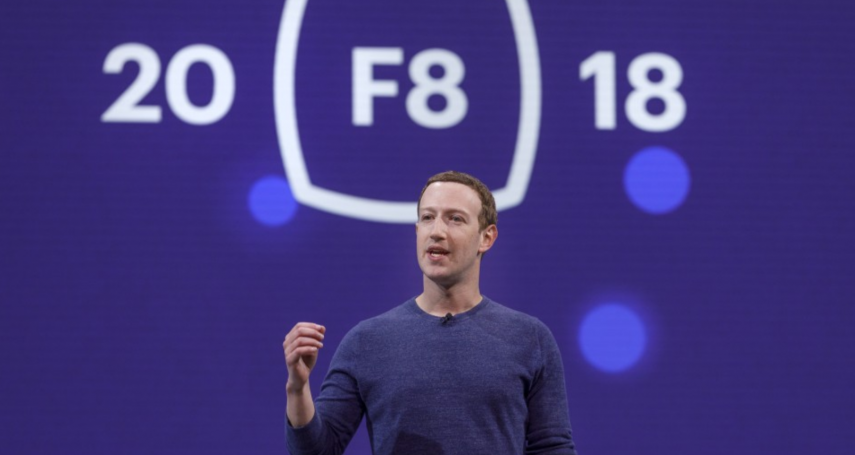 臉書醜聞終於開罰了!英祭出「史上最重罰」,祖克柏15分鐘就能賺回來、根本不痛也不癢
