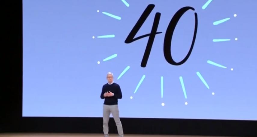 蘋果的發表會簡報為什麼這麼好看?賈伯斯風格簡報的秘密是...