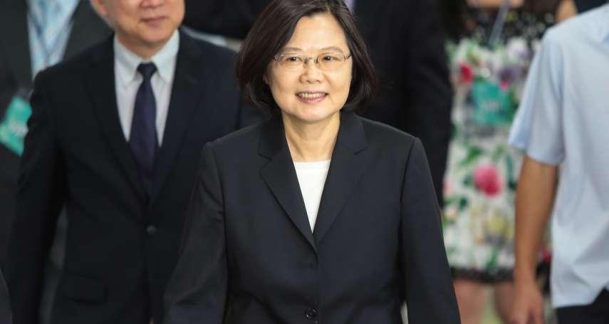 蔡英文開炮 洪耀福:國民黨可就事論事反擊,如證明不是買辦