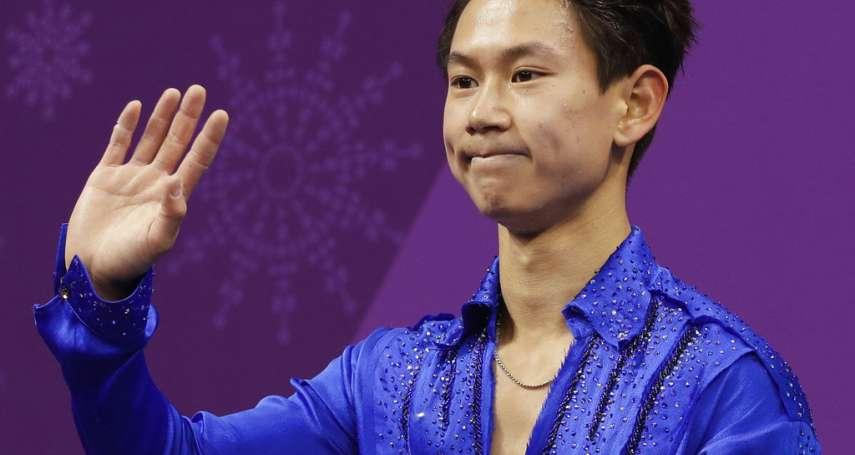 為國家拿下冬奧史上首面滑冰獎牌,卻遇劫橫死街頭!哈薩克韓裔滑冰名將丹尼斯.譚25歲殞落