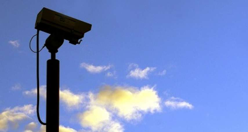 李明璁專欄:在科技拜物教裡全景監視的新中國