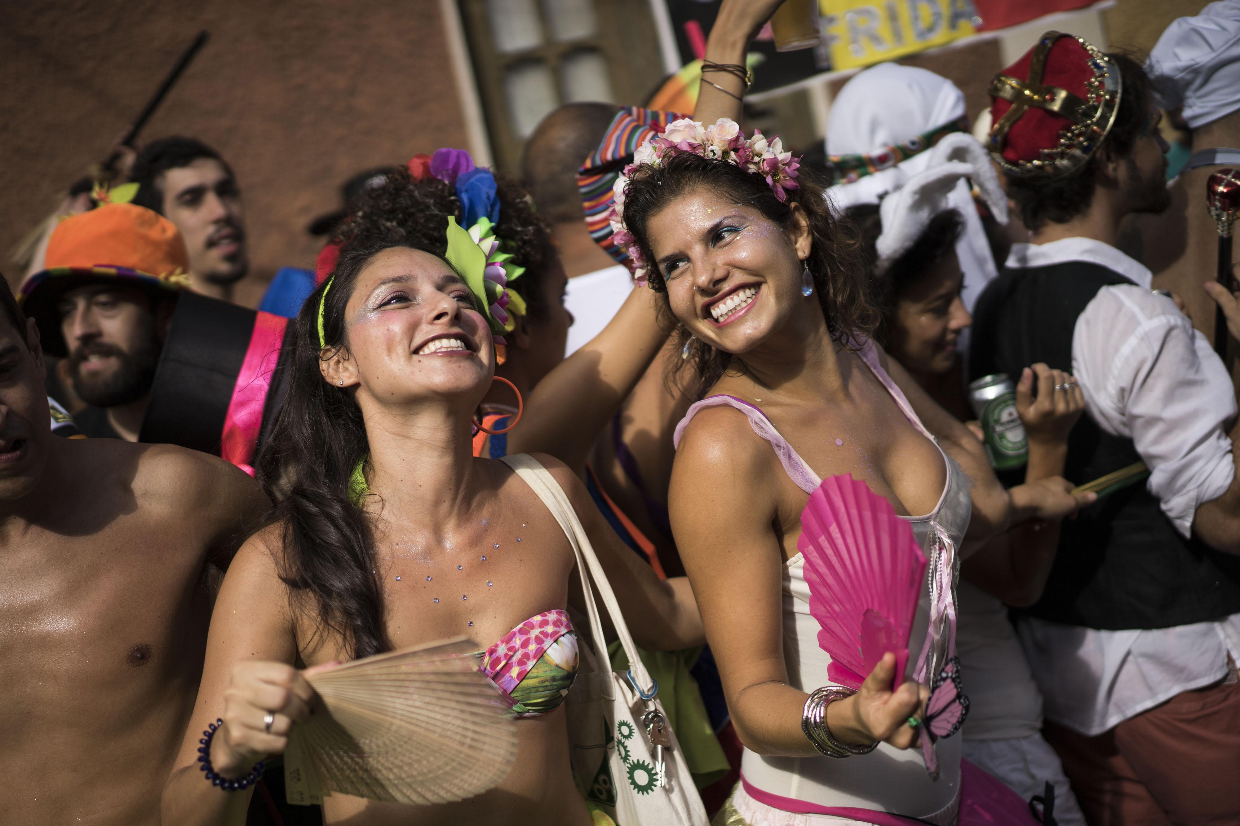 Sextourismus in Rio de Janeiro Buch portofrei bei