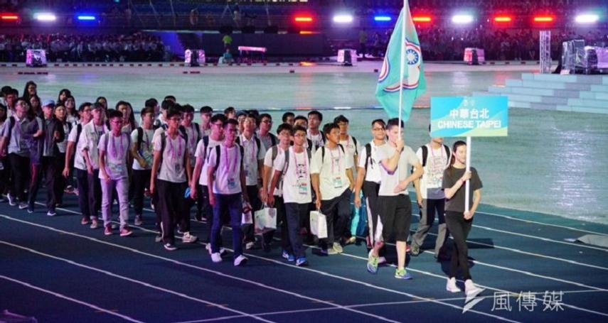 【公投模擬考第13案】你是否同意,以「台灣」(Taiwan)為全名申請參加所有國際運動賽事及2020年東京奧運?