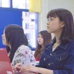 台灣教育制度歷經20年改革, 你現在的工作和您的畢業文憑科系有關嗎 ?