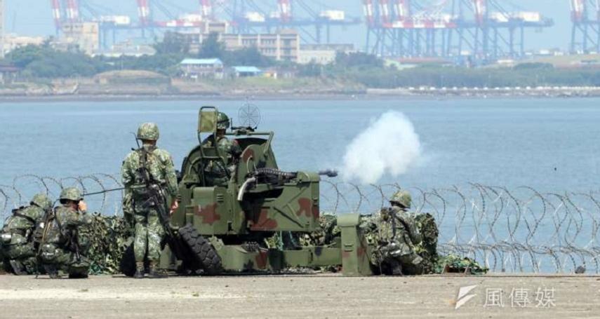 中共軍機頻頻擾台,兩岸若開戰,您是否願意為保衛國家挺身ㄧ戰?