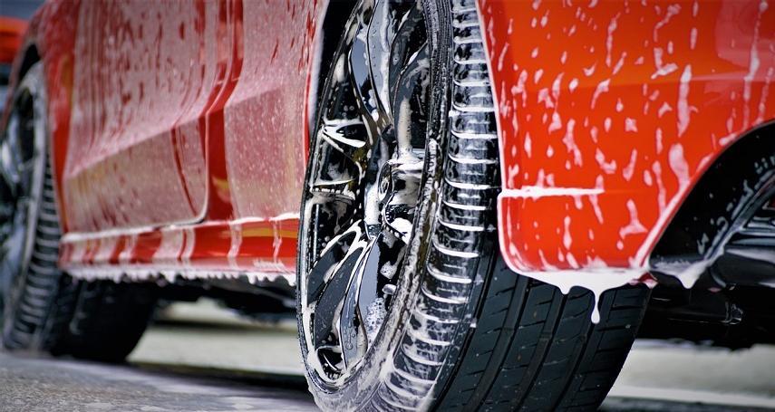 你總是一洗車就下雨嗎?