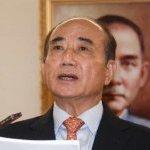 前立法院長王金平宣布不參加國民黨黨內總統初選,請問您是否支持他的決定?