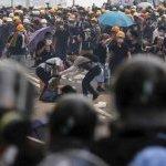 香港反送中爭議持續延燒,台灣各界也紛紛聲援香港對民主自由的追求,若從此事件來看台灣2020年總統大選,請問您覺得誰當選總統最有能力維護台灣主權?