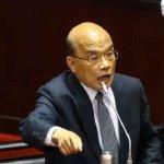 死刑議題在選舉期間再度被搬上枱面,行政院長蘇貞昌在立院表示「死刑定讞就該執行」,請問您是否認同他的看法?