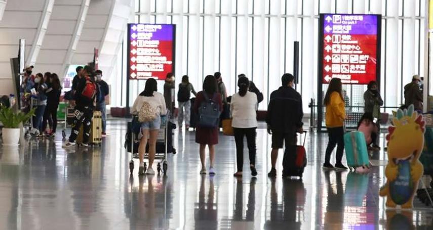 中央流行疫情指揮中心日前宣布,到本學期上課日結束為止,禁止高中以下師生出國。請問您是否支持此政策?
