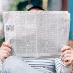 閱讀外文報導時,您認為最大的障礙是?