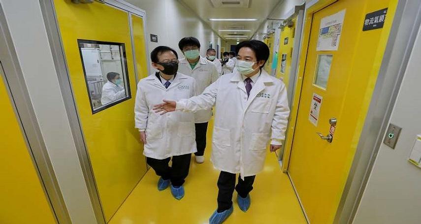 如果中國大陸研發生產的新冠肺炎疫苗可以進口到台灣,請問您願不願意施打?