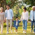 台灣已經邁入高齡化社會,關於老年生活,您最關心哪一項議題?