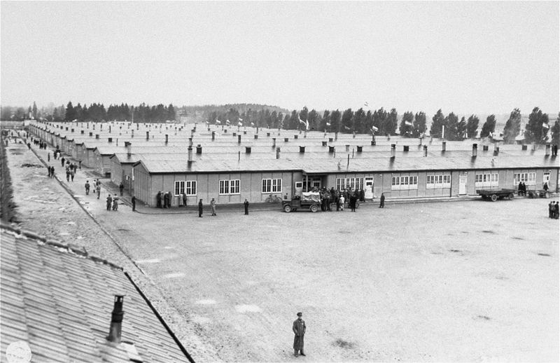 達豪(Dachau)納粹集中營