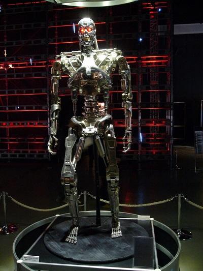 科學未來館充滿著各式各樣的趣味展覽。(圖/ Dick Thomas Johnson @Flickr)