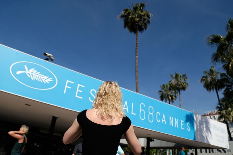 坎城影展(Festival de Cannes)
