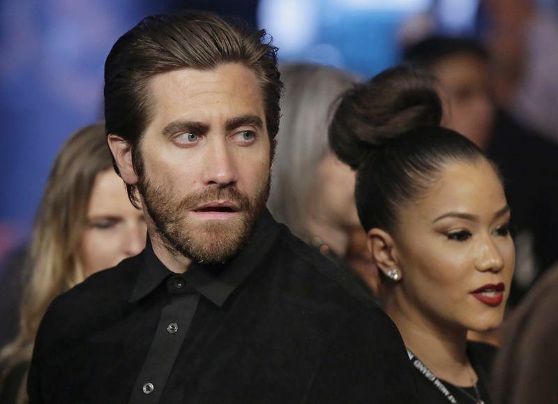 傑克葛倫霍(Jake Gyllenhaal)