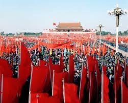 今年是中國文化大革命結束四十週年。