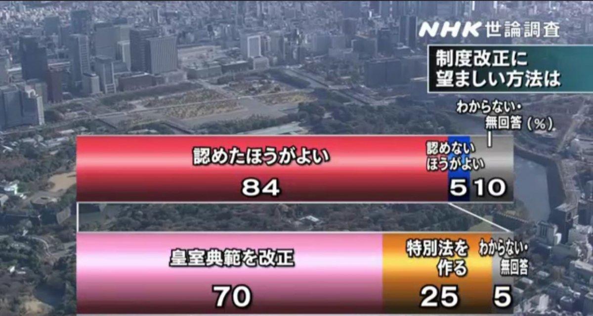 日本明仁天皇自8月發表談話後,許多日本民眾都支持天皇「生前退位」。(翻攝影片)
