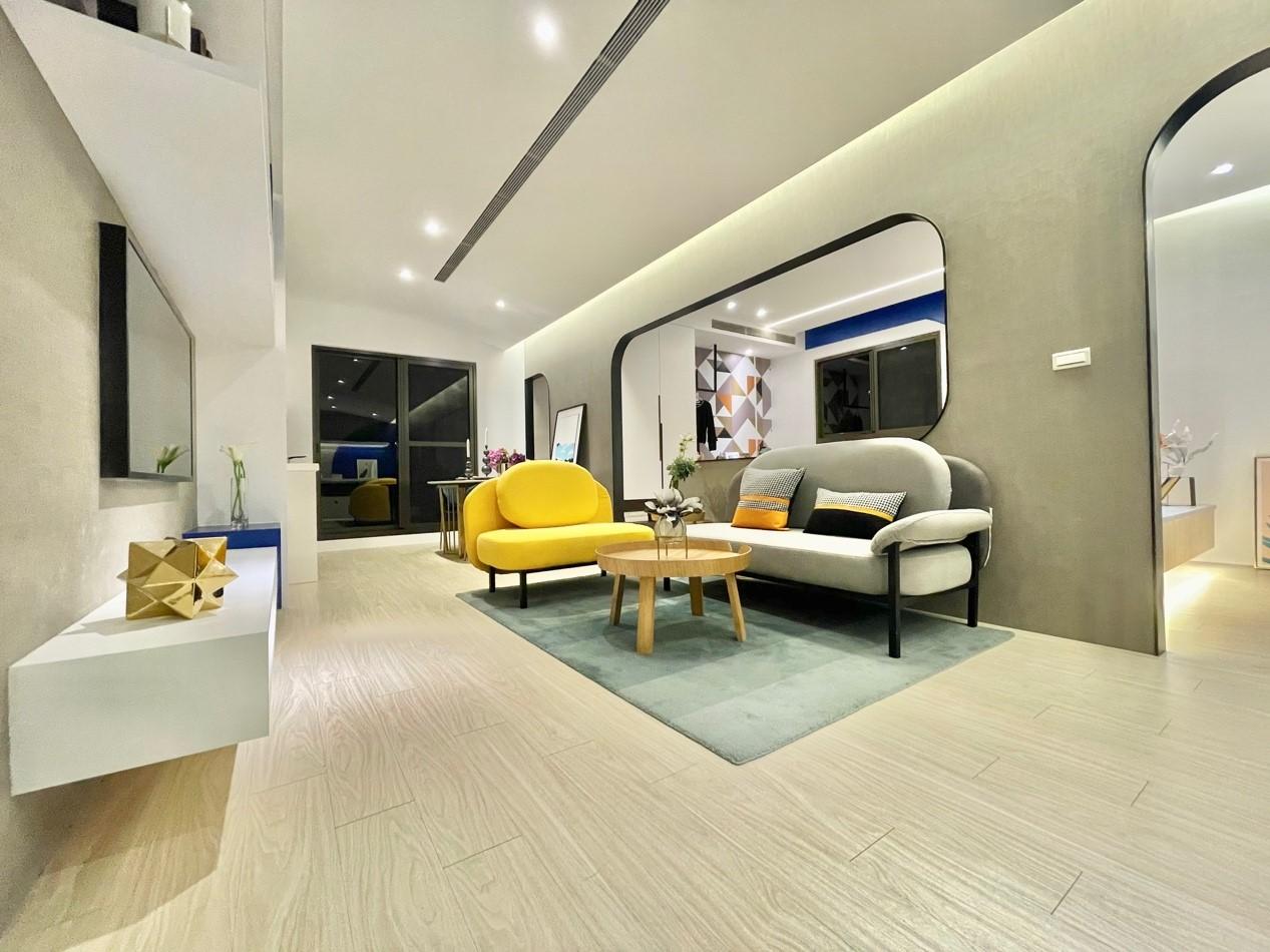 台中港特區租屋需求高,置產相對享高投報率。(圖/富比士地產王提供)
