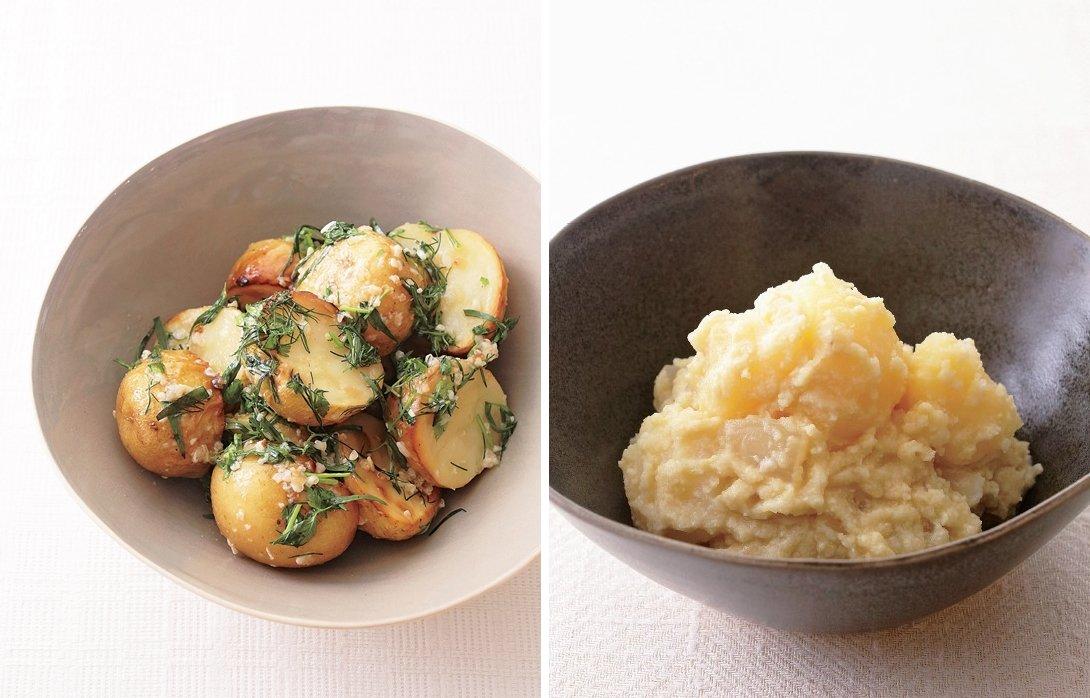 一顆馬鈴薯能變出多少菜?無印良品公開招牌菜作法,這4道就能打天下!