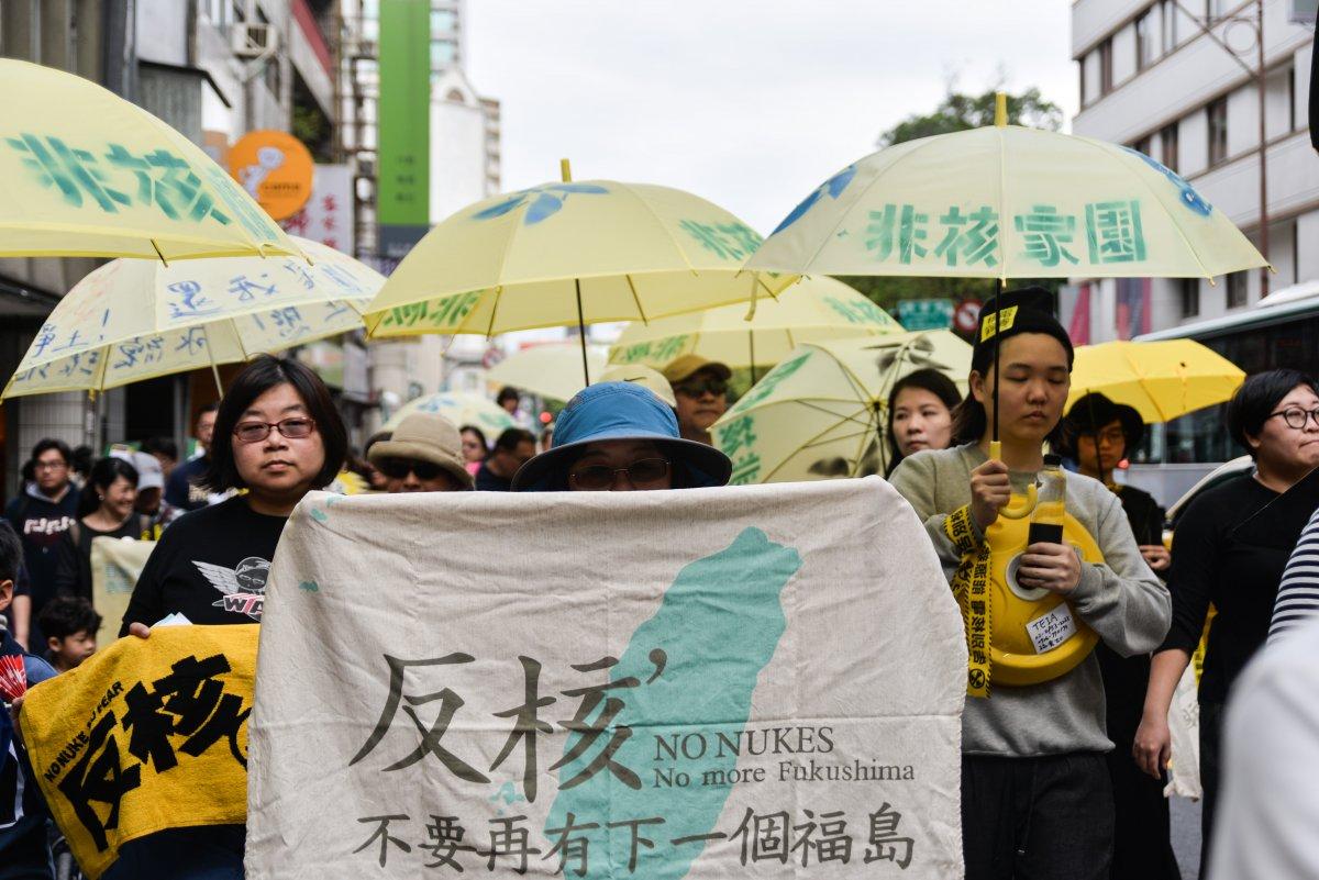 台灣指標民調
