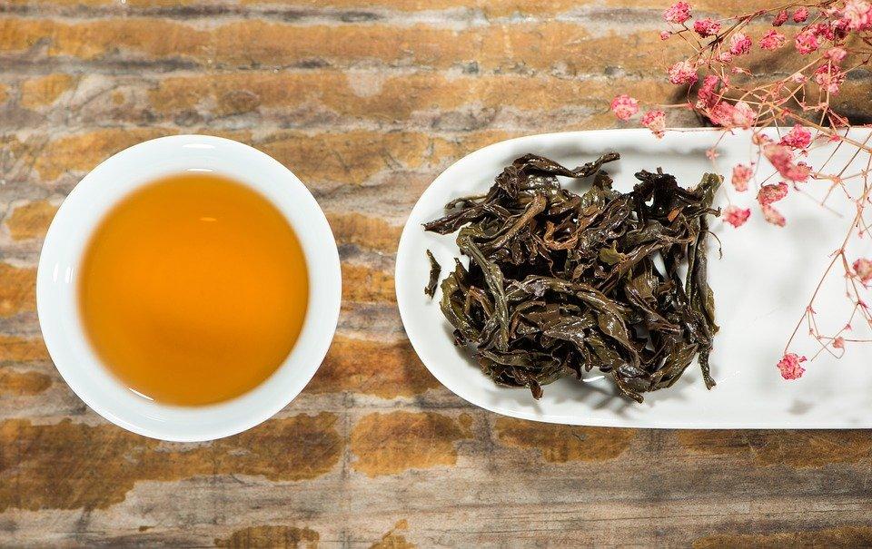 許怡先談生普:打造認證保稅倉及跨境電商,普洱茶走向國際!