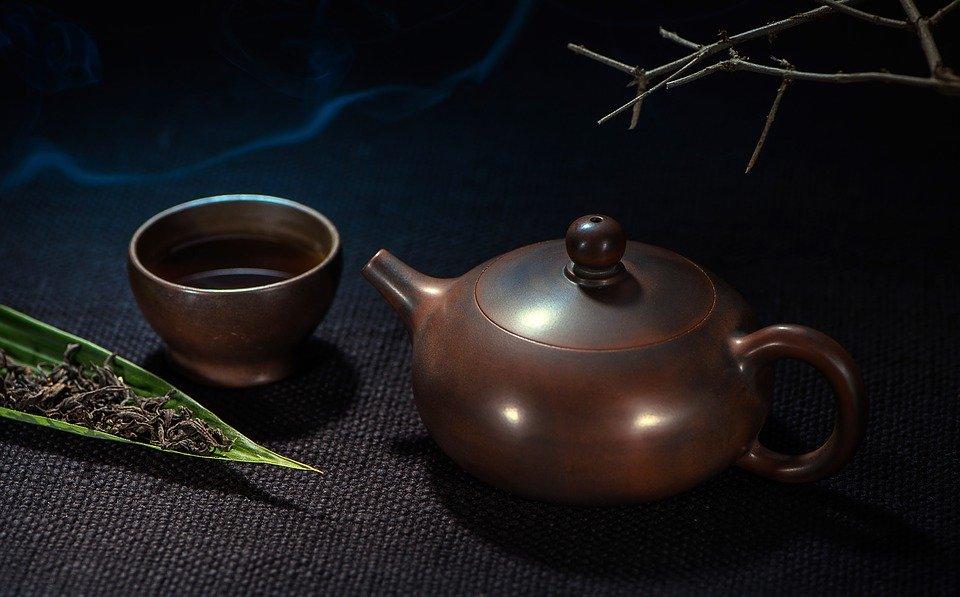 許怡先談生普:認證茶走向國家級交易所