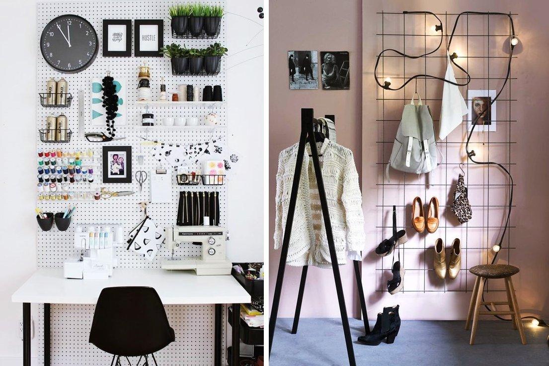 5招打造人人羨慕的小房間!不必大裝修也能讓家裡美得不要不要,租屋族必學啊