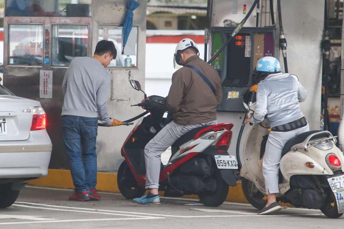 「禁售燃油車」政策喊卡
