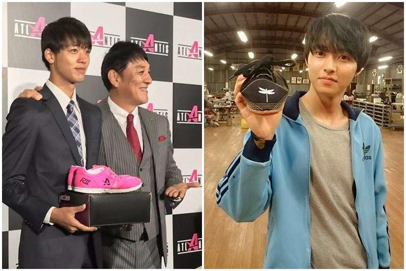 日劇《陸王》選手穿的鞋哪裡買?別以為只是拍攝道具,廠商研發超用心!