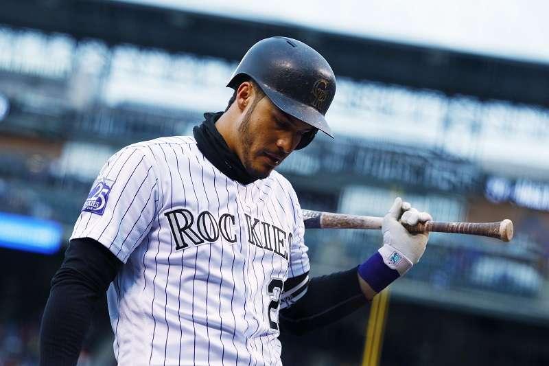 MLB》尚未簽約的薪仲高達15件 洛磯亞瑞納多將破史上最高紀錄