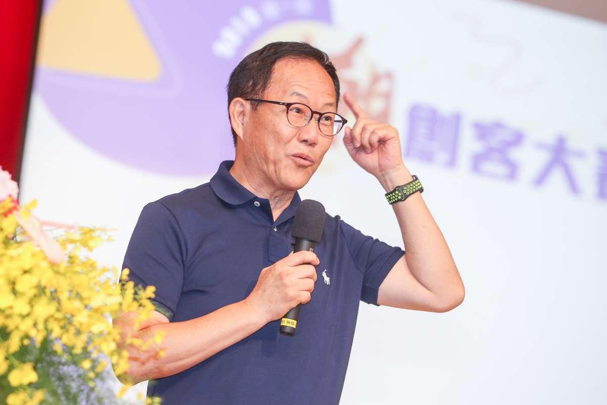 台北市選戰藍軍策略