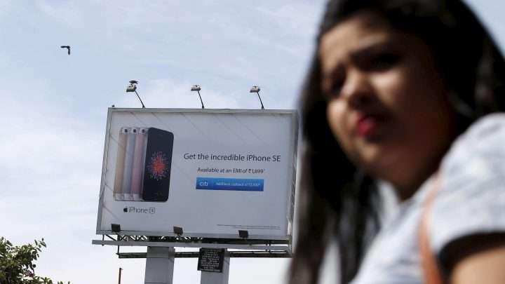 為何iPhone熱銷全球,卻總在印度大挫敗?市佔僅2%、主管紛紛求去,這原因讓蘋果超狼狽