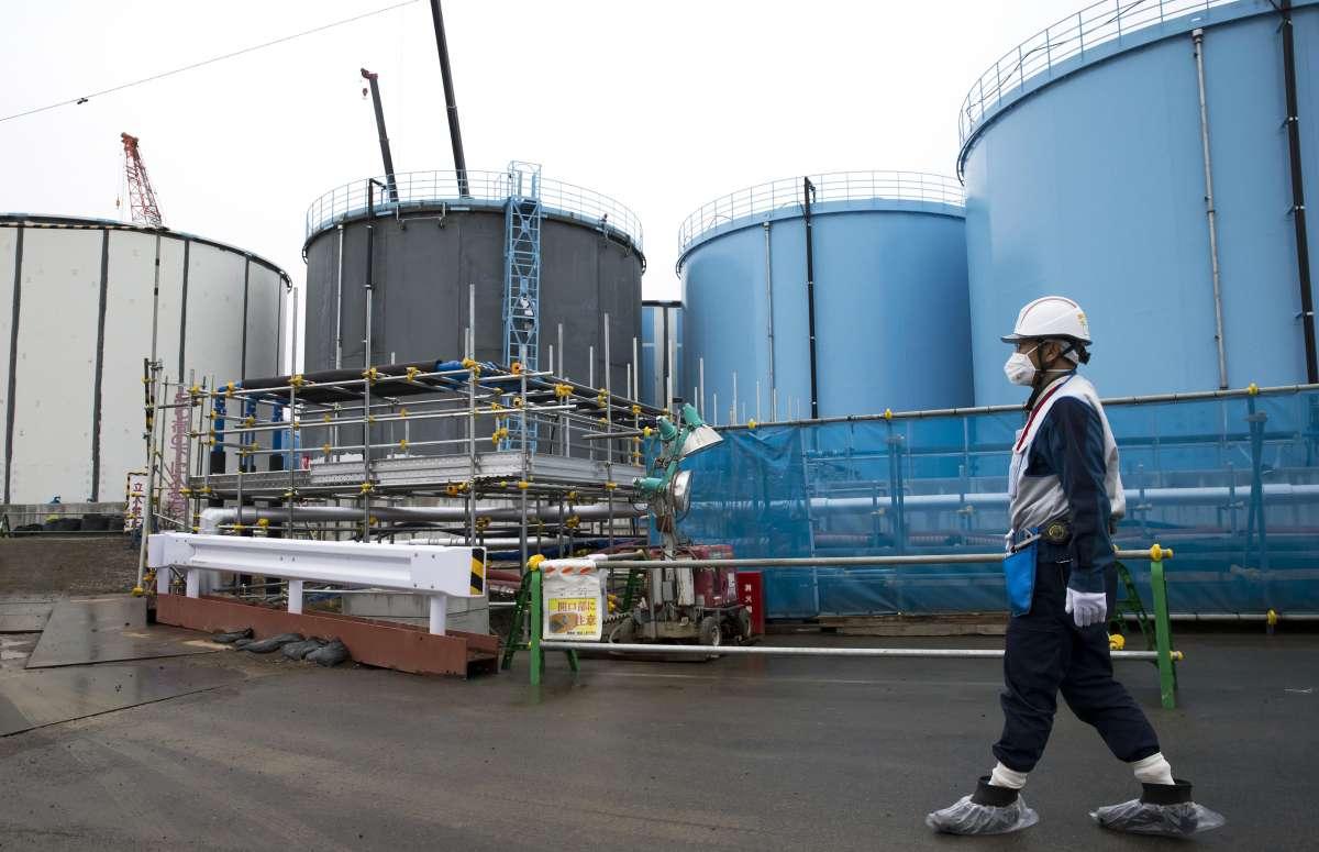 日本重啟核電幕後