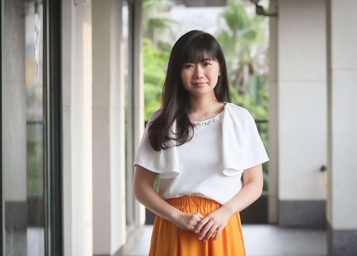 桌球結合的福原愛與江宏傑,愛情串起的台日文化交流