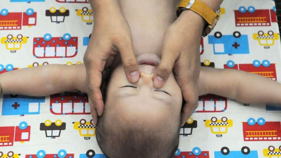 IG發文PO孕婦照,印尼買賣嬰兒新模式!