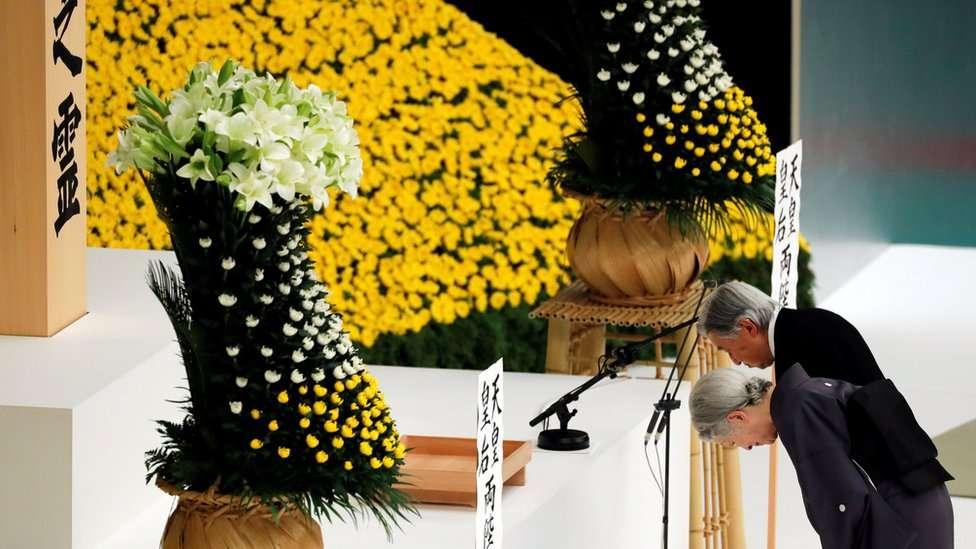 為何日本明仁天皇從不去參拜靖國神社?日本與東亞諸國的心結