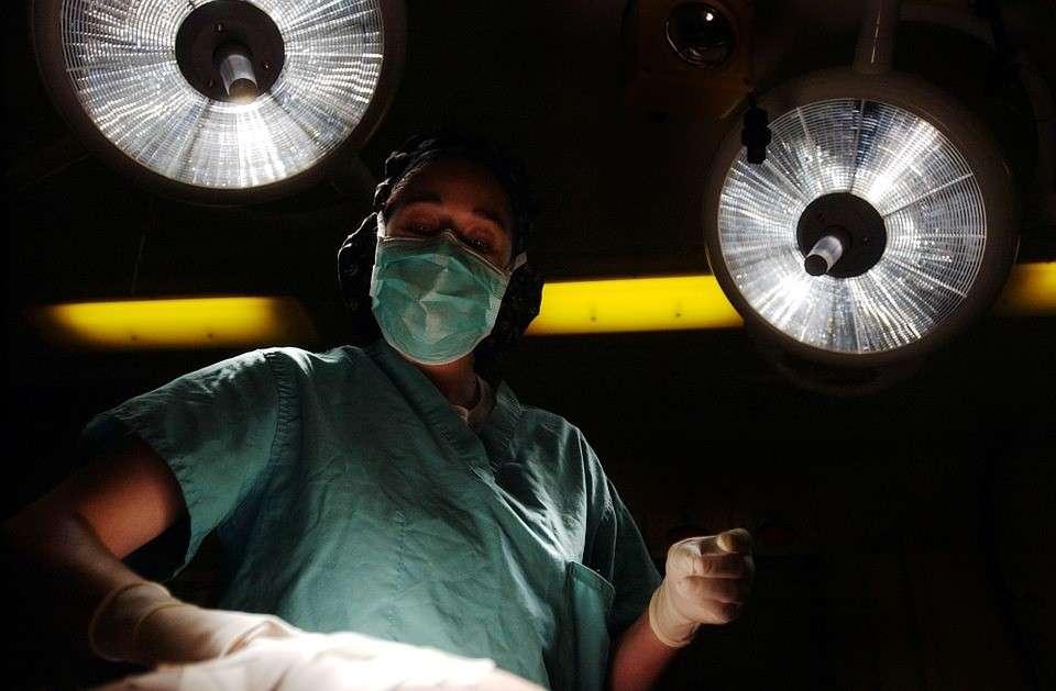 血汗住院醫師