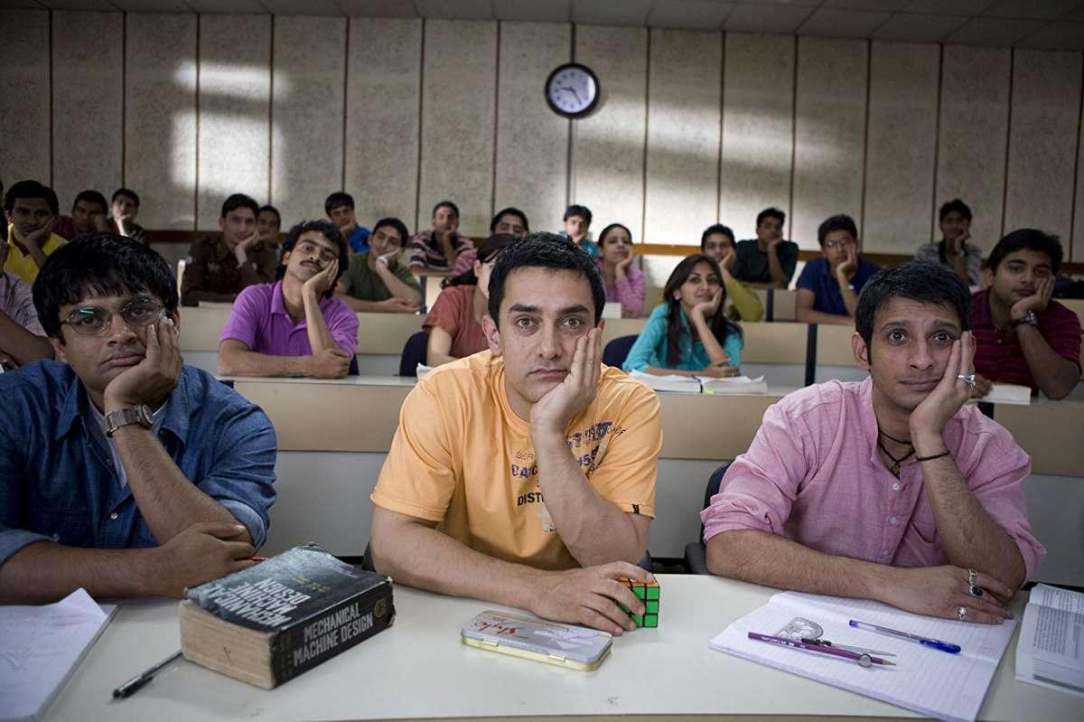 連「印度的良心」都在哭泣!阿米爾汗:我是金庸最大的粉絲