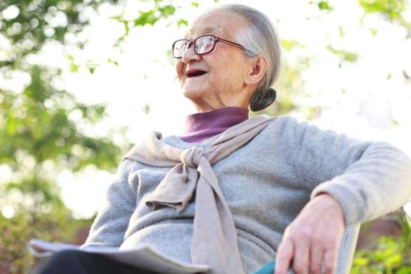 「謝謝,一路有你!」從小到老的關懷及照護,提供最溫暖的服務
